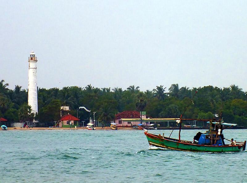 Faro de Batticaloa