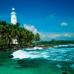 Faros de Sri Lanka
